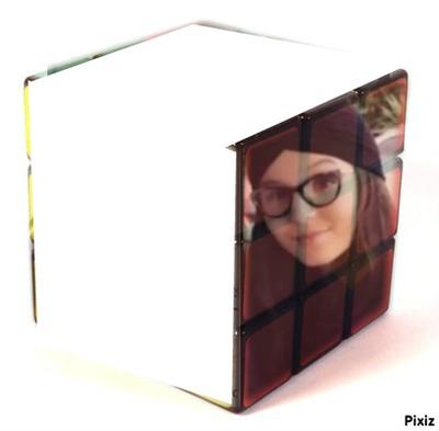 Cubo Isabella Cumplices de um Resgate