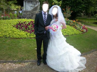 mariage pour la vie - Pixiz Montage Mariage