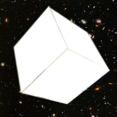 Cubo 3D