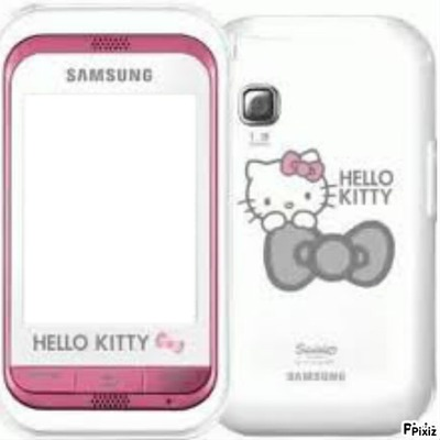 HandPhone Hello Kitty