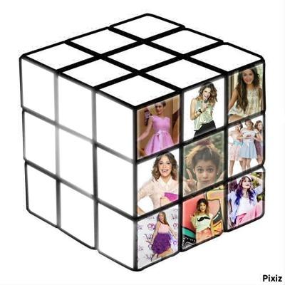 """el mejor cubo de """"violetta"""" unete a """"tini stoessel-fans"""""""