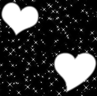Montage photo nuit en amoureux pixiz for Nuit en amoureux