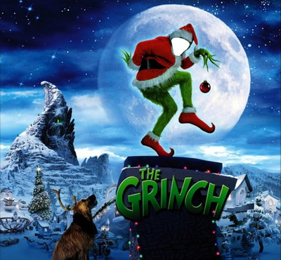Watch Dr Seuss' How the Grinch Stole Christmas Online