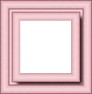 photo montage cadre rose pixiz. Black Bedroom Furniture Sets. Home Design Ideas