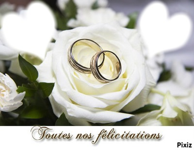 mon mariage - Pixiz Montage Mariage