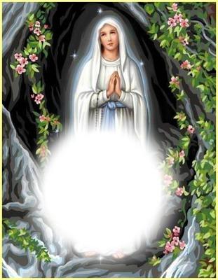 saint marie