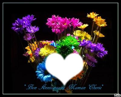 Joyeux Anniversaire Maman Joyeux Anniversaire Maman Le Jour