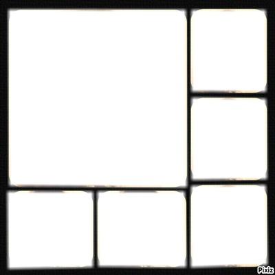 Montaje fotografico marco para fotos pixiz - Marco fotos pared ...