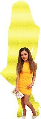 Silueta De Ariana.Ediciones Ferny