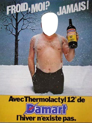 Montage photo lutte contre le froid pixiz - Rideau contre le froid ...