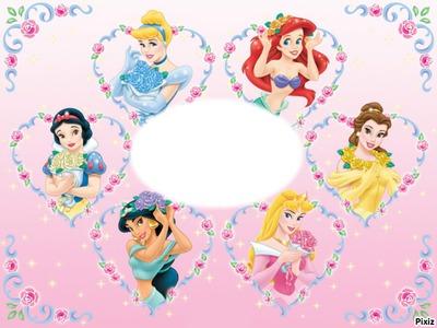 prici prici princesse