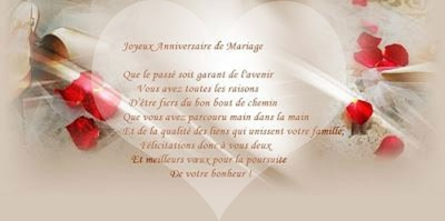 anniversaire de mariage - Pixiz Montage Mariage