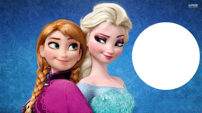princesse des neiges