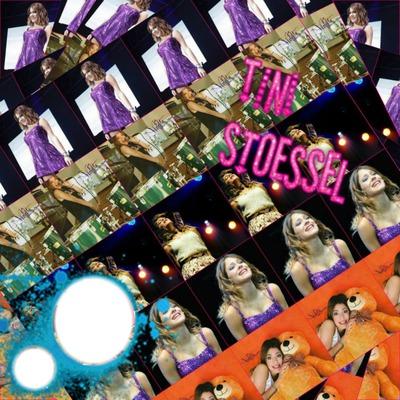 Blend de Tini Stoessel