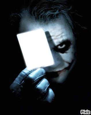 Joker con carte
