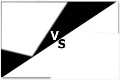 vs的图片素材