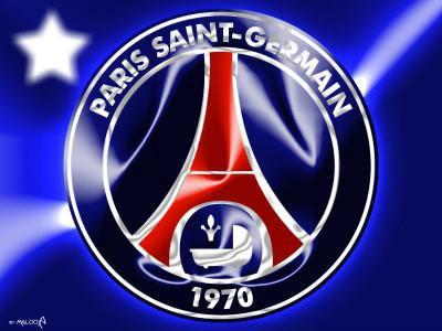 image logo du psg