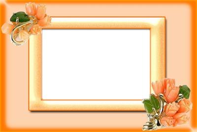 montage photo fleur cadre pixiz. Black Bedroom Furniture Sets. Home Design Ideas