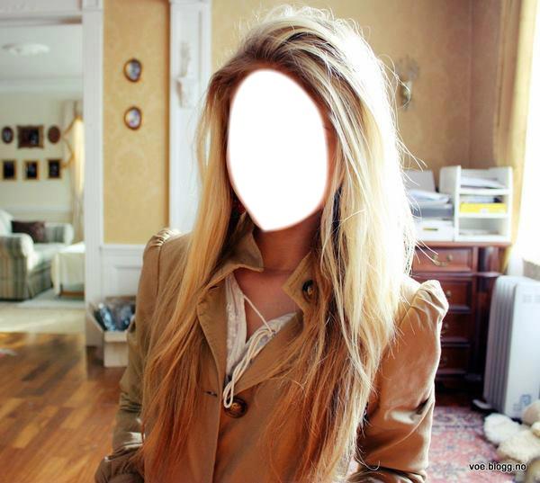 Фото красивых блондинок 18 лет на аву