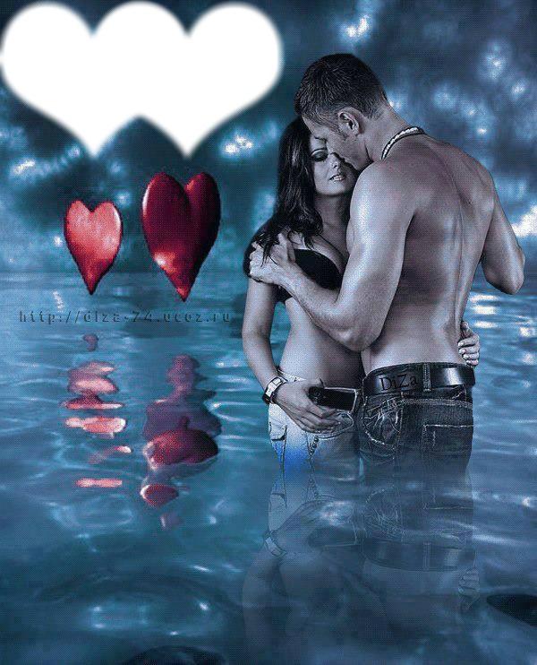 Романтические открытки и любовь