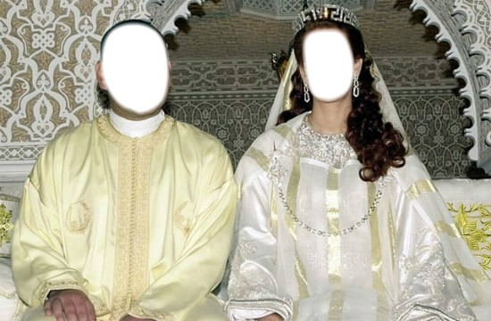 photo montage mariage hlel pixiz - Pixiz Montage Mariage