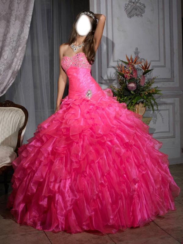 Бальное Платье Пышное Купить