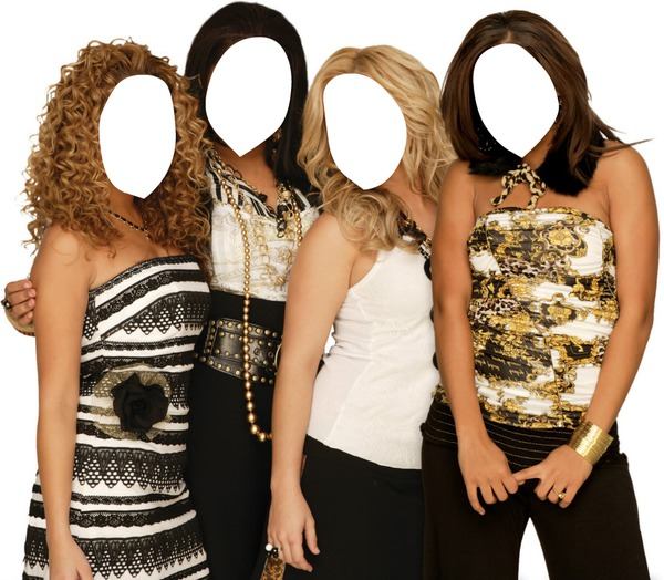 cheetah girl cheated out of semi nude pics № 58728