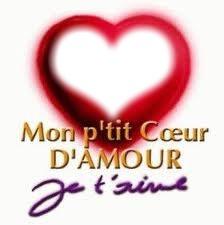 Montaje Fotografico Ptit Coeur Damour Pixiz