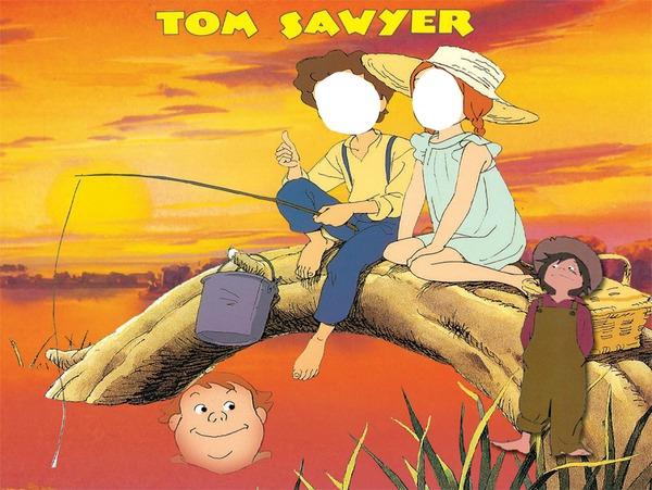 tom sawyer a hero