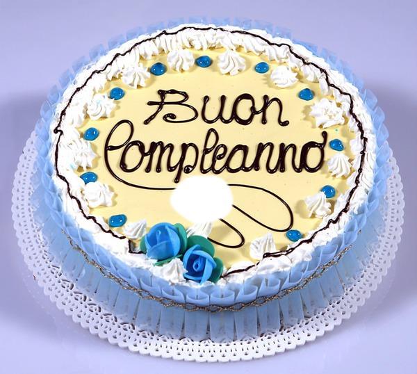 Поздравления с днем рождения женщине в итальянском стиле
