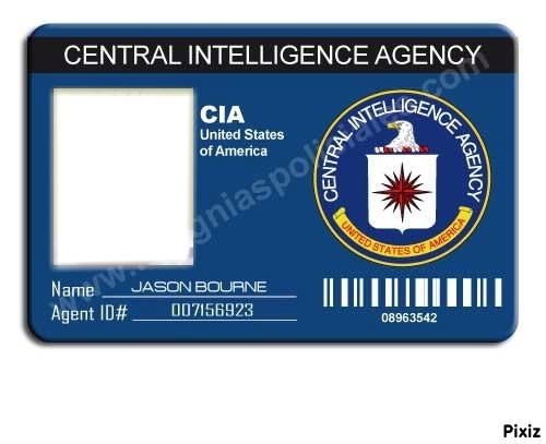 photo montage badge cia pixiz