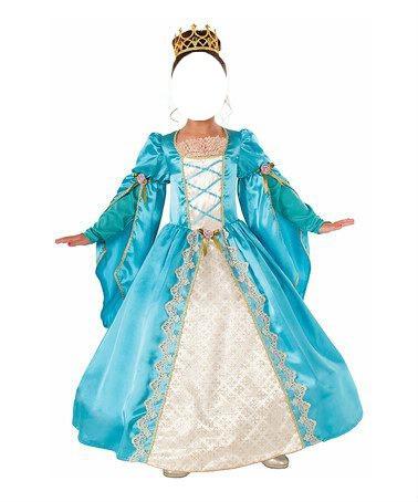 Королева для детей фото
