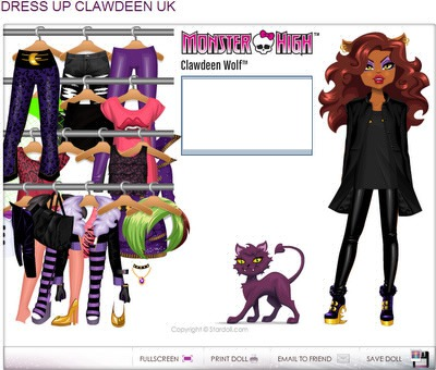 Photo montage video stardoll monster high - Pixiz