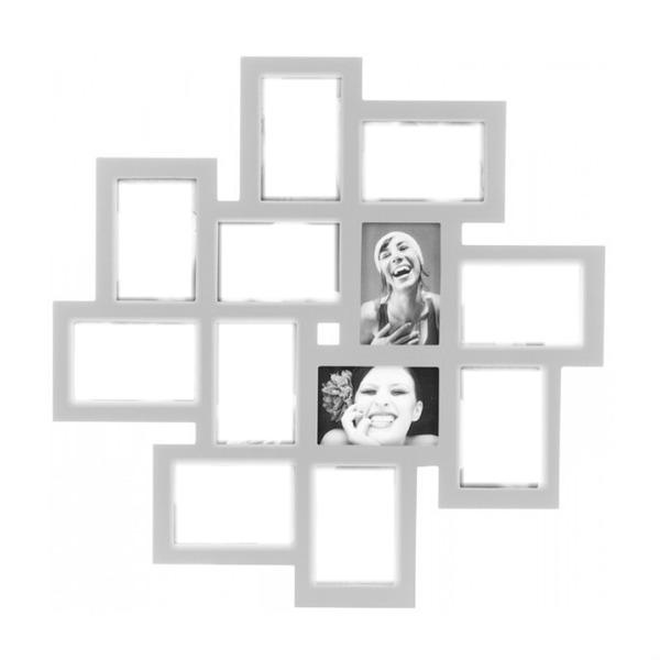 montage photo cadre pele mele pixiz. Black Bedroom Furniture Sets. Home Design Ideas