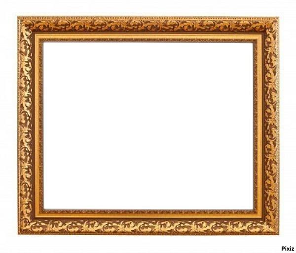Багетная рамка для картин своими руками