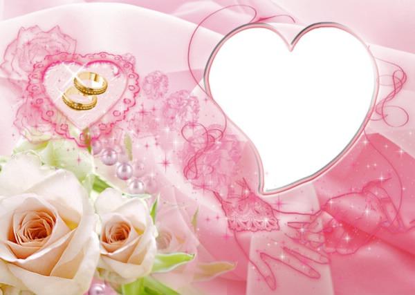 Картинки для открыток на свадьбу