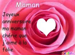Montaje Fotografico Pour Maman Pixiz
