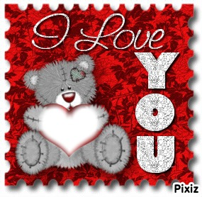 Photo montage love you - Pixiz