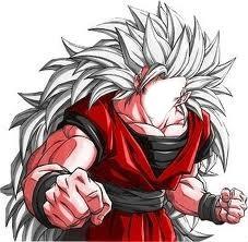 Montaje fotografico Cara De Goku  Pixiz