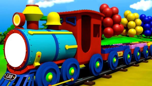 Песня про поезд скачать