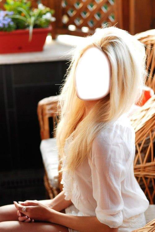 собственному фотки красивой блондинки одной и той же девушки быстро раздел дрянную