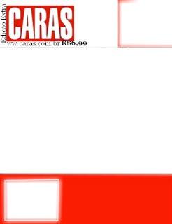 Montaje Fotografico Revista Caras Pixiz
