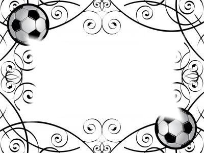 ppt 背景 背景图片 边框 简笔画 模板 设计 手绘 线稿 相框 400_300