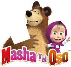 mashay el oso en español