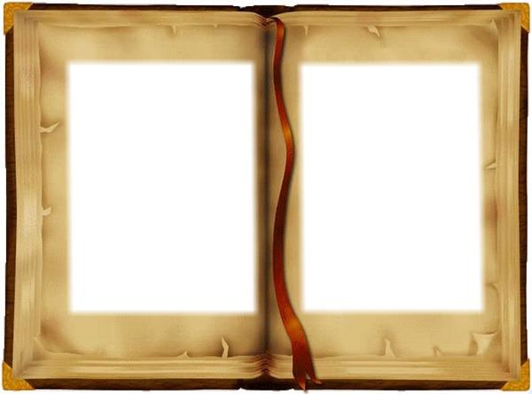 Top Photo montage livre ancien ouvert - Pixiz KN38