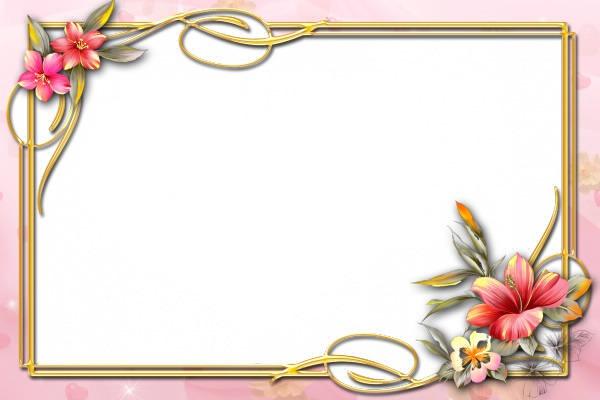 Рамки для открыток клипарт 20