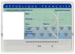 créer une carte d identité en ligne Montage photo Carte d'identité   Pixiz