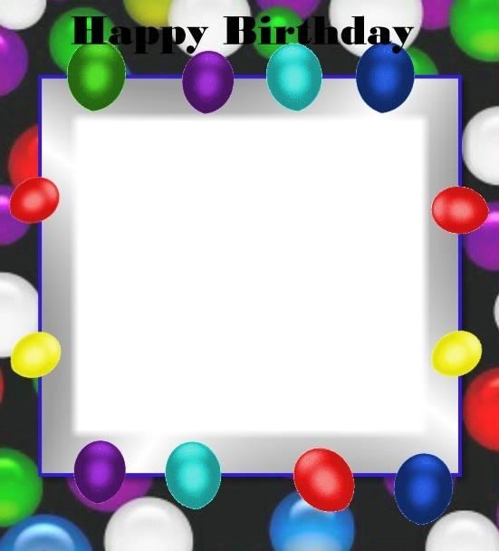 Happy-birthday - Photo montage on Pixiz