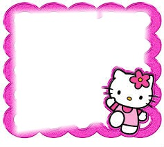 Photo Montage Hello Kitty Pixiz