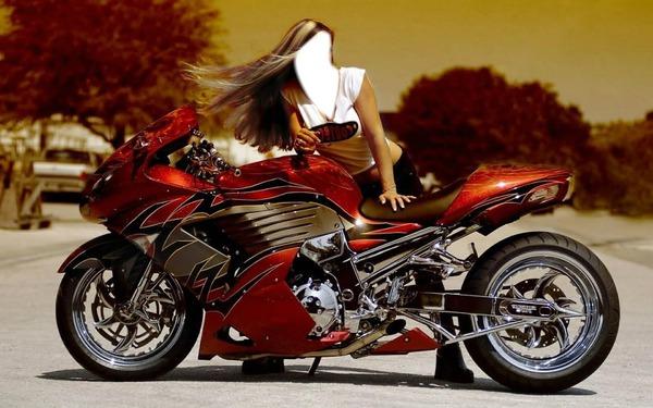 картинки на рабочий стол мотоциклы с девушками № 267024  скачать